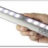 K8116 Motion sensor LED light