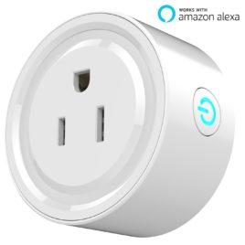 Smart Wifi Plug K63